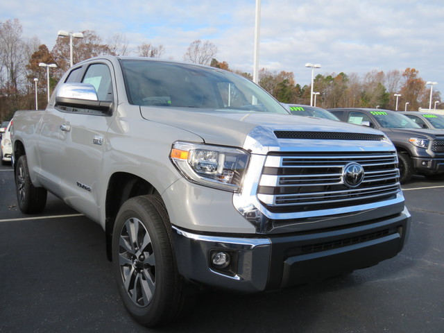 New 2020 Toyota Tundra 2WD Limited Double Cab 6.5' Bed 5.7L