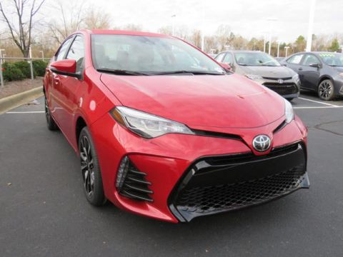 2019 Toyota Corolla Specials Toyota Dealer Nc Serving N Charlotte